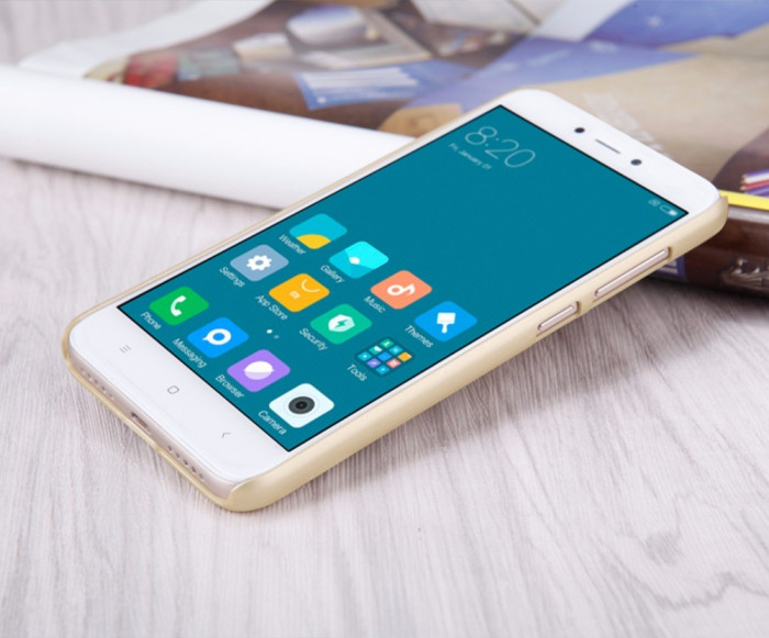Xiaomi глючит сенсор
