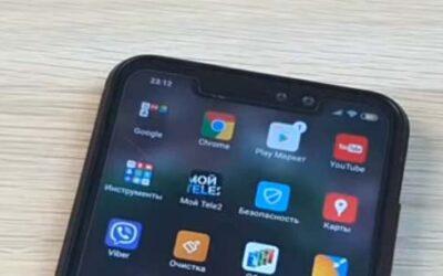 Xiaomi redmi note 6 pro выключается — Ремонт Хиаоми