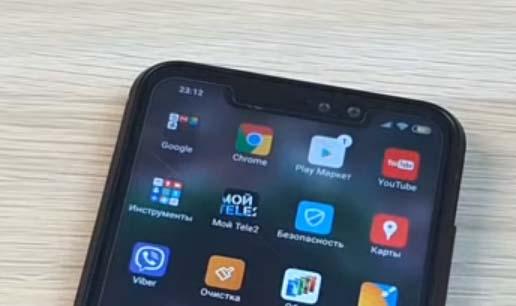 Xiaomi redmi note 6 pro выключается - Ремонт Хиаоми