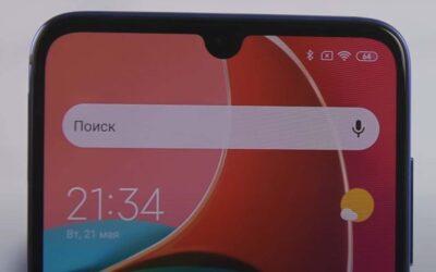 Xiaomi mi 9 выключается сам по себе