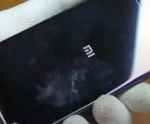 Xiaomi не загружается дальше логотипа и выключается — Решение