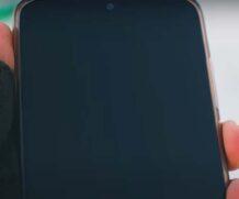 Телефон xiaomi выключается на холоде — Решение проблемы
