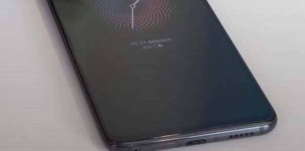 Xiaomi mi 9t выключается