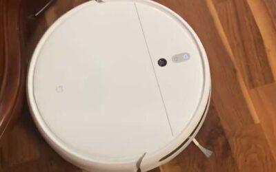 Почему во время уборки выключается робот xiaomi — Ремонт