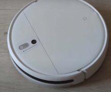 Робот пылесос xiaomi включается и выключается — Что делать?