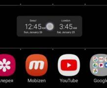 Двойные часы на экране блокировки xiaomi — Настройка Хиаоми