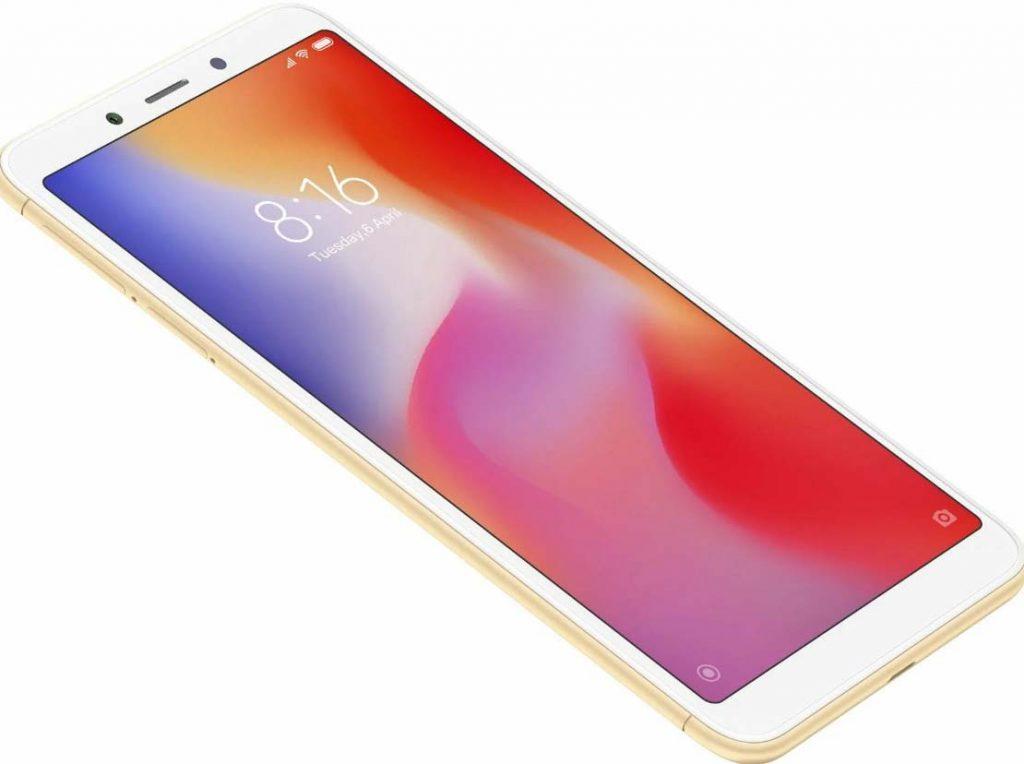 Xiaomi redmi 6 сброс mi аккаунта