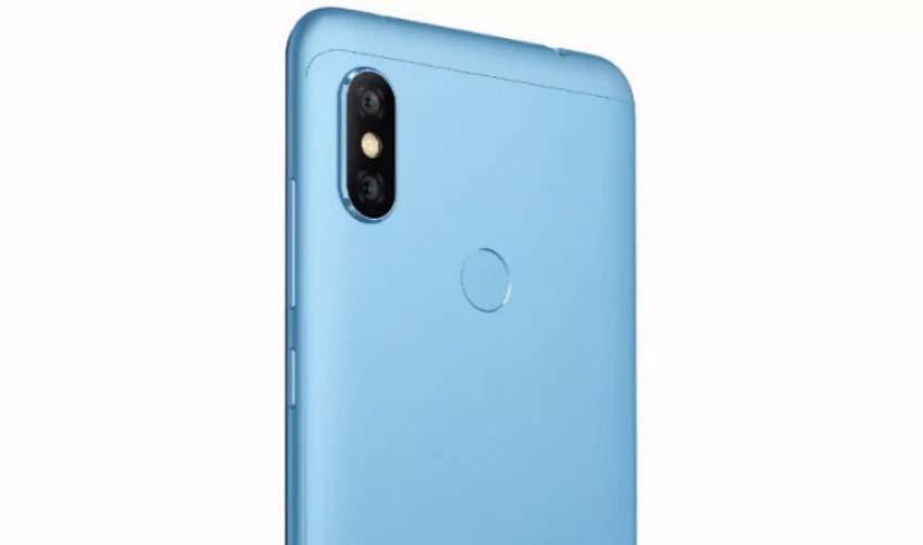 Xiaomi note 6 сброс mi аккаунта