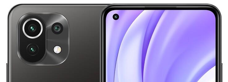 Обзор Xiaomi Mi 11 Lite 4G