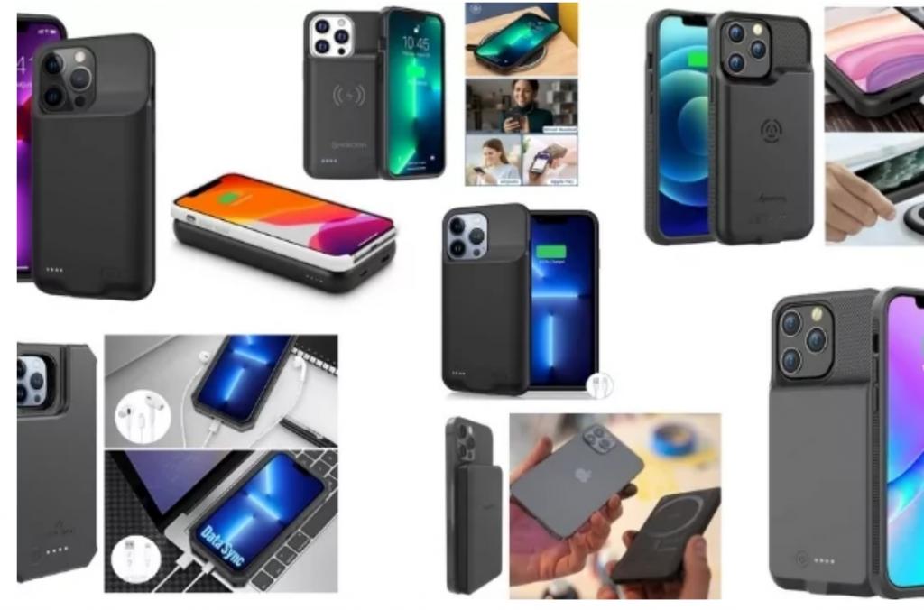 Лучшие аккумуляторы для iPhone 13 Pro Max в 2021 году