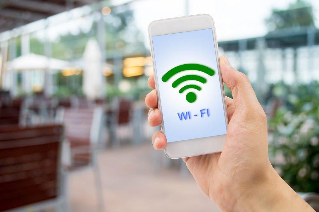 Wi-Fi не работает на Samsung Galaxy S9 [Решение]