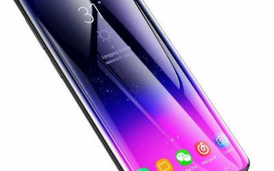 Замедленное видео с разрешением 1080p на Samsung Galaxy S9 / S9+