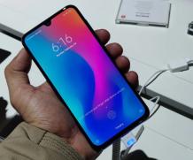 Как найти Xiaomi MI 9 SE