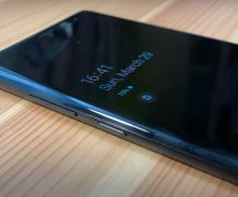 Как исправить проблему чувствительности экрана Galaxy Note 8