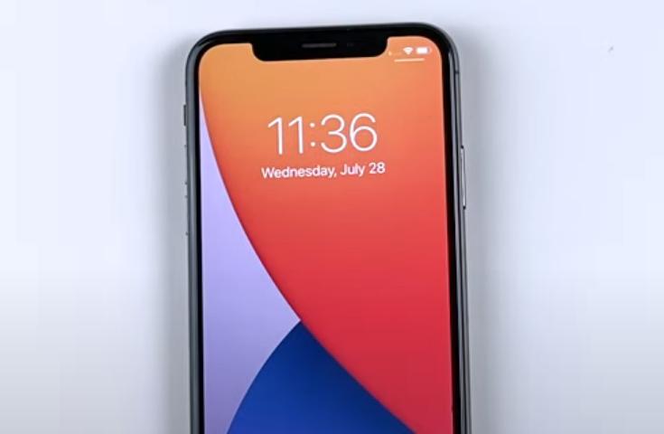 Постоянно идёт перезапуск iPhone XS, iPhone XS Max и iPhone XR - Решение