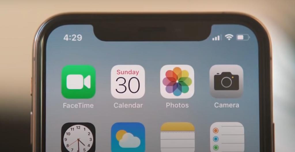 Ошибка Apple iPhone XS, XS Max и XR, не получает текстовые сообщения