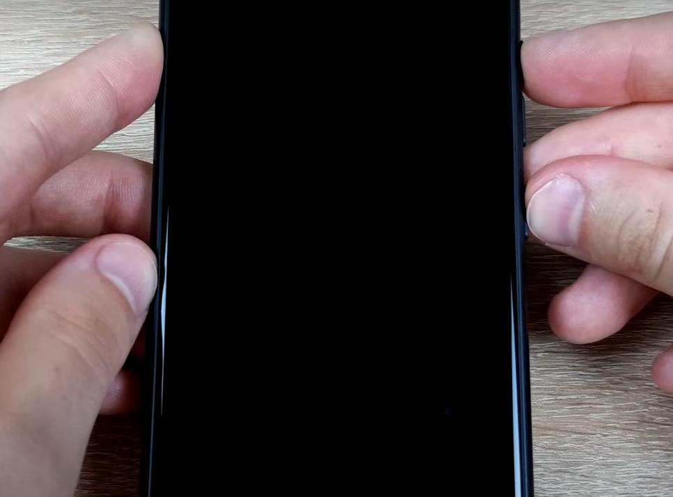 Удаление файлов и данных кэша Samsung